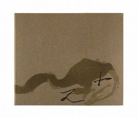 Libro Ilustrado Tàpies - El Arbol de la Vida.La Sierpe