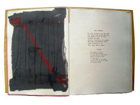 Libro Ilustrado Tàpies - El Pa a la Barca