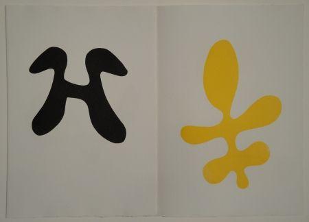 Libro Ilustrado Arp - Elemente