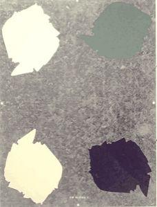 Serigrafía Bouillon - Emblème 5