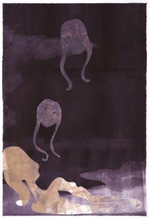 Monotipo Ikemura  - Ensayos de la sombra 2