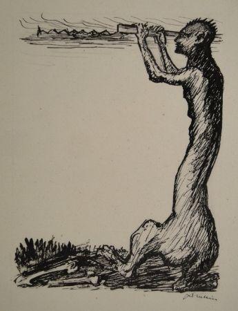 Libro Ilustrado Kubin - Episoden des Untergangs