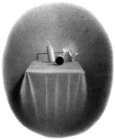 Litografía Ferroni - Equilibri instabili