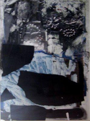 Grabado Clavé - Estels I