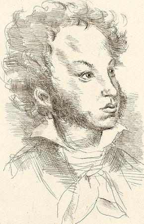 Libro Ilustrado Calandri - Eugenio Onieghin