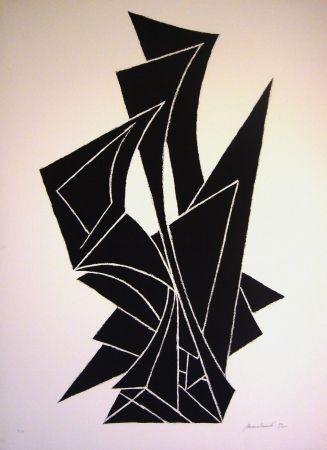 Litografía Marti - Expo 92