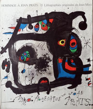 Offset Miró - Exposition