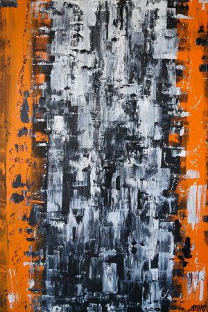 Sin Técnico Kuentz Mayer  - Expression orange
