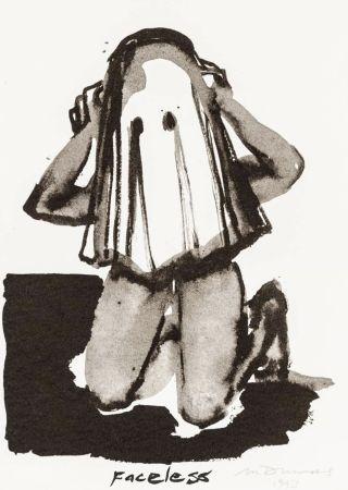 Múltiple Dumas - Faceless