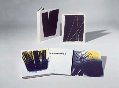 Libro Ilustrado Hartung - Farandole