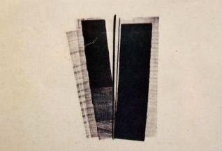 Litografía Hartung - Farandole 16