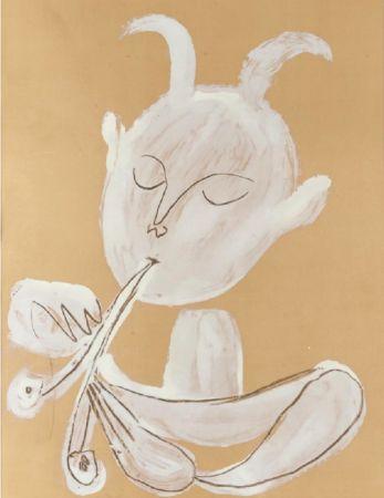 Sin Técnico Picasso - Faune Blanc