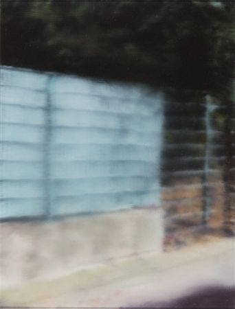 Sin Técnico Richter - Fence (P13)
