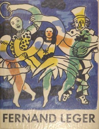 Libro Ilustrado Leger - Fernand Léger. The Complete Graphic Work