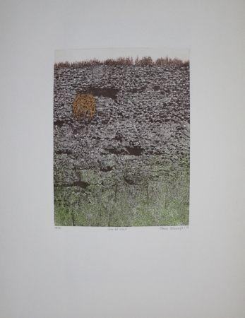 Aguafuerte Y Aguatinta Vernunft - Fiori le mura