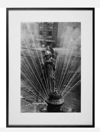 Múltiple Freed  - Fire Hydrant, Harlem