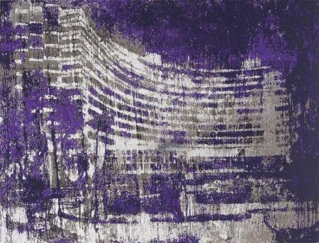 Serigrafía Perez - Fontainebleau, Miami