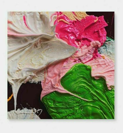 Múltiple Hirst - Forever (Small) H8-4