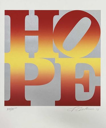 Múltiple Indiana - Four Seasons of Hope