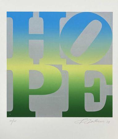 Múltiple Indiana - Four Seasons of Hope (Green)