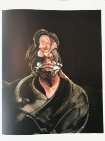Litografía Bacon - Francis Bacon - Isabel Rawsthorne - De Luxe Limited Edition Lithograph