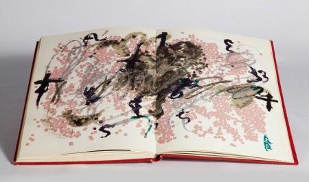 Libro Ilustrado Tàpies - Fregolí