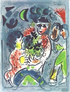Sin Técnico Chagall - Frontispiece
