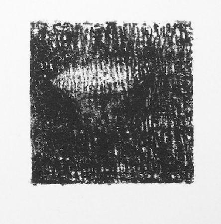 Litografía Smith - Fugitive Archive 2