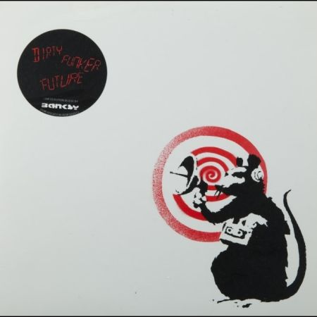 Offset Banksy - Future
