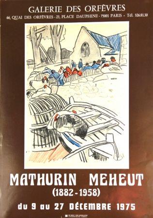 Offset Méheut - Galerie des Orfevres