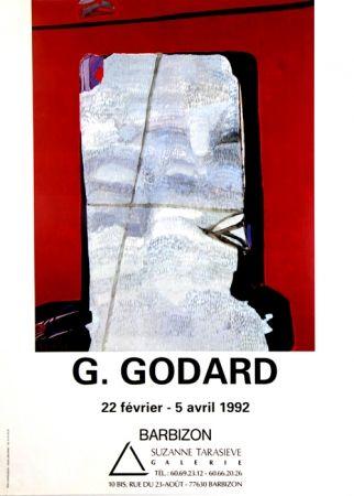 Offset Godard - Galerie Suzane Tarasiere