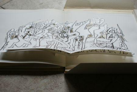 Libro Ilustrado Matta - Garganta Tua