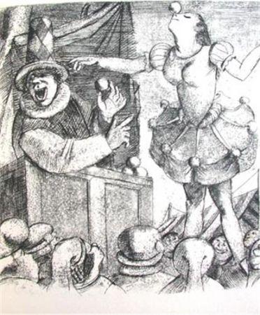Libro Ilustrado Barta - Gargantua
