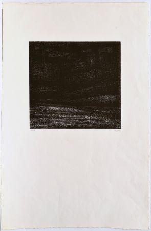 Litografía Moore - Garsdale