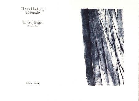 Libro Ilustrado Hartung - Gedanken