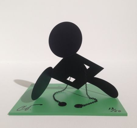 Múltiple Oldenburg - Geometric Mouse Scale E