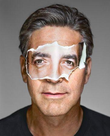 Fotografía Schoeller - George Clooney