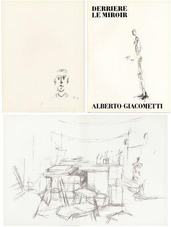Libro Ilustrado Giacometti - GIACOMETTI - Jean Genet