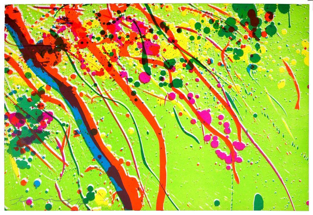 Litografía Ting - Good Morning (vert)