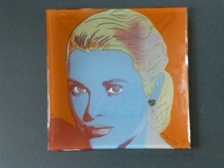 Sin Técnico Warhol - Grace Kelly