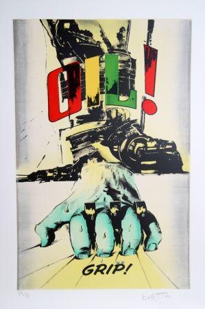 Serigrafía Bertini - Grip
