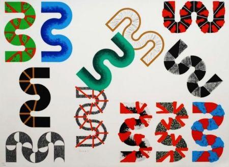 Litografía Sugai - Groupe S