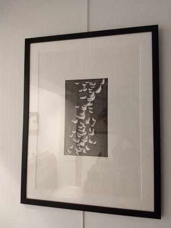Litografía Hartung - H14