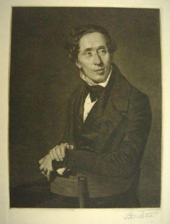 Manera Negra Ilsted - Hans Christian Andersen