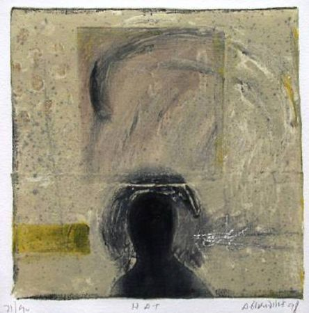 Aguafuerte Gorodine - Hat (1998)