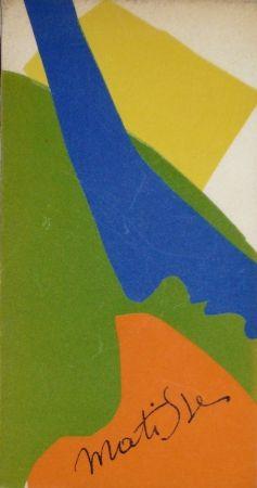 Libro Ilustrado Matisse - Henri Matisse, papier découpés