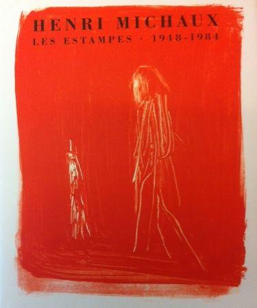 Sin Técnico Michaux - Henri Michaux, Les Estampes, 1948-1984