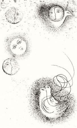Libro Ilustrado Melotti - Homage to Sextus Propertius