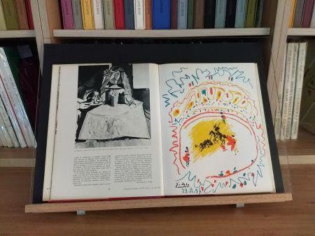 Libro Ilustrado Picasso - Hommage
