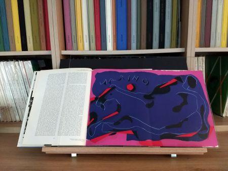 Libro Ilustrado Marini - Hommage